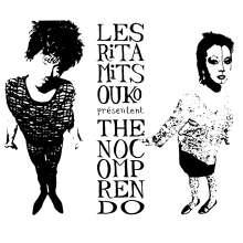 Les Rita Mitsouko: The No Comprendo (remastered), 1 LP und 1 CD
