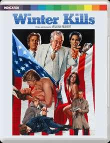 Winter Kills (1979) (Blu-ray) (UK Import), Blu-ray Disc