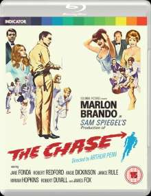 The Chase (1966) (Blu-ray) (UK Import), Blu-ray Disc