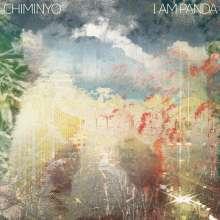 Chiminyo: I Am Panda, CD