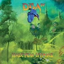 DBA (Downes Braide Association): Halcyon Hymns, 1 CD und 1 DVD