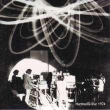 Harmonia (Krautrock): Live 1974, LP