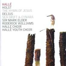 Gustav Holst (1874-1934): A Hymn to Jesus op.37, CD