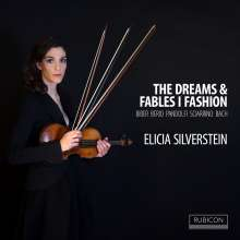 Elicia Silverstein - The Dreams & Fables I Fashion, CD