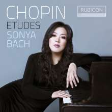 Frederic Chopin (1810-1849): Etüden Nr.1-27, CD
