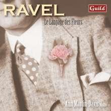 Maurice Ravel (1875-1937): Klavierwerke, CD