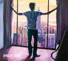 Aynsley Lister: Eyes Wide Open, CD