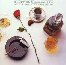 Bill Withers: Greatest Hits, CD