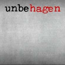 Nina Hagen: Unbehagen, CD