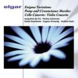 Edward Elgar (1857-1934): Cellokonzert op.85, 2 CDs