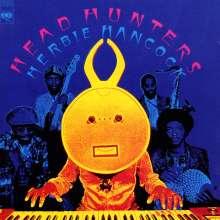 Herbie Hancock (geb. 1940): Head Hunters, CD
