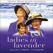Filmmusik: Ladies In Lavender, CD