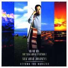 """Yo-Yo Ma - Silk Road Journeys II """"Beyond the Horizon"""", CD"""