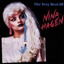 Nina Hagen: The Very Best Of Nina Hagen, CD