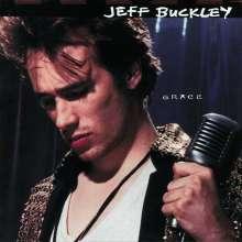 Jeff Buckley: Grace (11 Tracks), CD