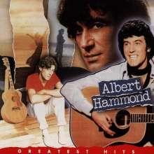 Albert Hammond: Greatest Hits, CD