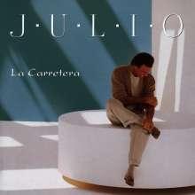 Julio Iglesias: La Carretera, CD
