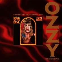 Ozzy Osbourne: Speak Of The Devil, CD