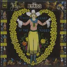 The Byrds: Sweetheart Of The Rodeo, CD