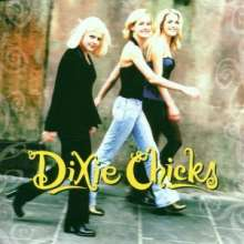 Dixie Chicks: Wide Open Spaces, CD