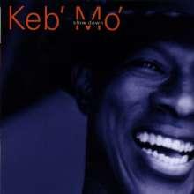 Keb' Mo' (Kevin Moore): Slow Down, CD