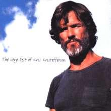 Kris Kristofferson: The Very Best Of Kris Kristofferson, CD