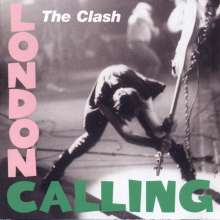 The Clash: London Calling, CD
