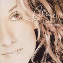 Céline Dion: All The Way... A Decade Of Song, CD