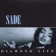 Sade: Diamond Life, CD