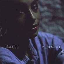 Sade: Promise, CD