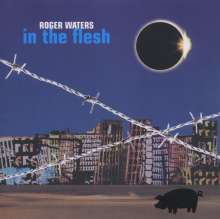 Roger Waters: In The Flesh: Live, 2 CDs