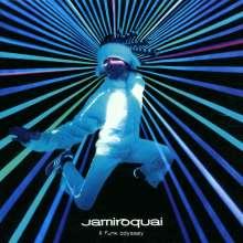 Jamiroquai: A Funk Odyssey, CD