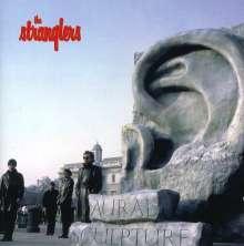 The Stranglers: Aural Sculpture, CD