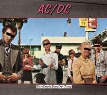 AC/DC: Dirty Deeds Done Dirt Cheap (180g), LP