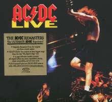 AC/DC: Live '92 (Excerpts), CD