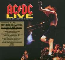 AC/DC: Live 1992 (Special Collector's Edition), 2 CDs