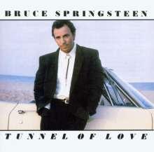 Bruce Springsteen: Tunnel Of Love, CD
