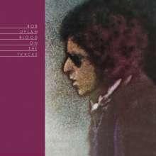 Bob Dylan: Blood On The Tracks, CD
