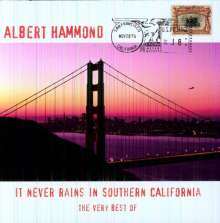 Albert Hammond: It Never Rains In Southern California - The Very Best, 2 CDs