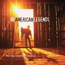 American Legends, 2 CDs