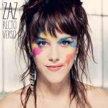 Zaz (Isabelle Geffroy): Recto Verso, 2 LPs