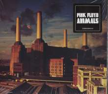 Pink Floyd: Animals (Remastered 2011), CD
