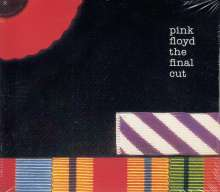 Pink Floyd: The Final Cut  (Remastered), CD
