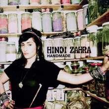 Hindi Zahra: Handmade, CD