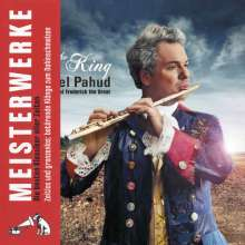 Emmanuel Pahud - The Flute King, 2 CDs