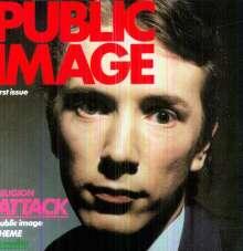 Public Image Limited (P.I.L.): Public Image (2011 Remaster), CD