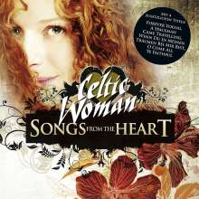 Celtic Woman: Songs From The Heart, CD
