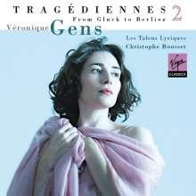 Veronique Gens - Tragediennes 2, CD