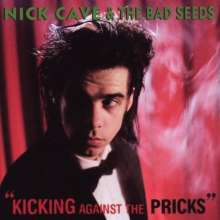 Nick Cave & The Bad Seeds: Kicking Against The Pricks, CD