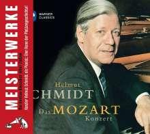 Wolfgang Amadeus Mozart (1756-1791): Konzert für 2 Klaviere & Orchester KV 365, CD
